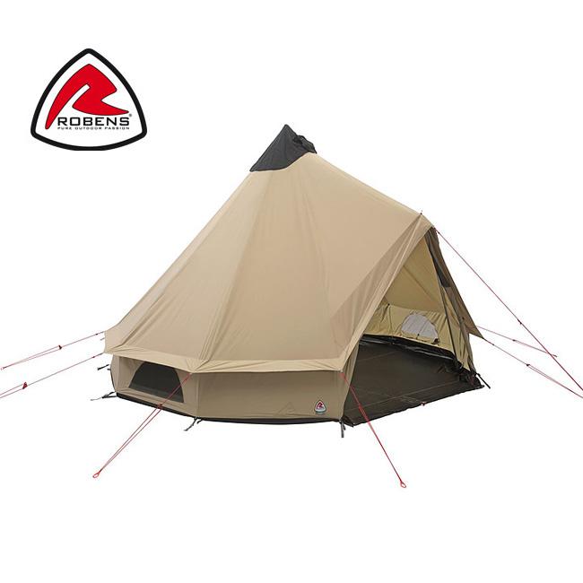 即日発送 ROBENS ローベンス テント Klondike クロンダイク ROB130189 アウトドア