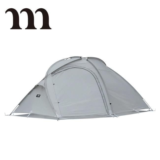 ★ MURACO/ムラコ テント NIMBUS 4P T005 【TENTARP】【TENT】キャンプ