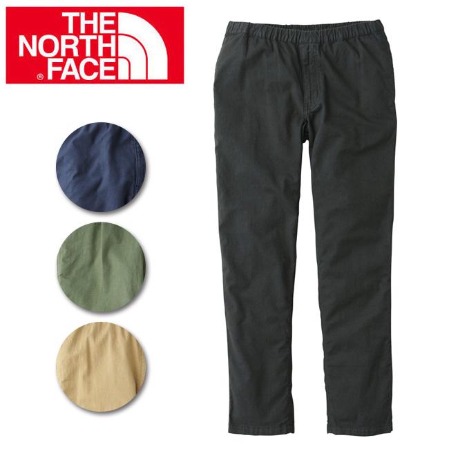 即日発送 ノースフェイス THE NORTH FACE パンツ コットンオックスライトクライミングパンツ Cotton OX Light Climbing Pant NB31620 【NF-BOTTOM】日本正規品
