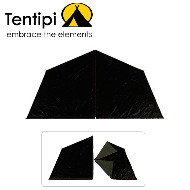 Tentipi テンティピ テンティピ コンフォート 7ハーフ Tentipi Half Floor 【TENTARP】【TENT】 テント ティピー アウトドア 【clapper】