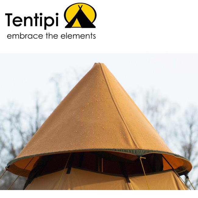 ★ Tentipi テンティピ テンティピ レインハット コンフォート CP Tentipi Rain Hat 【TENTARP】【TZAK】テント ティピー アウトドア