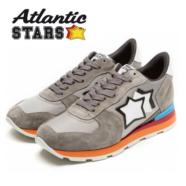 Atlantic STARS アトランティック スターズ ANTARES アンタレス CS-85C AS1CS85C-97 【日本正規品/靴/メンズ/スニーカー/星/スター】 【clapper】