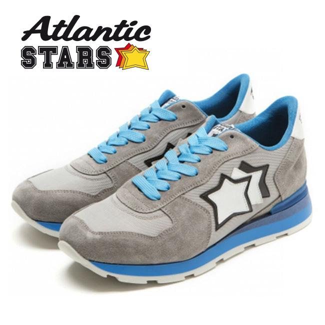 Atlantic STARS アトランティック スターズ ANTARES アンタレス CSC-83A AS1CSC83A-97 【日本正規品/靴/メンズ/スニーカー/星/スター】 【clapper】