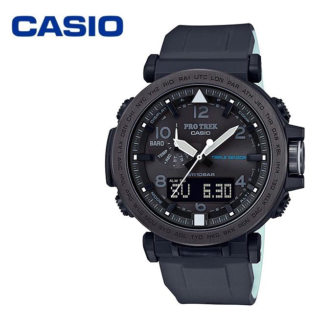 ★ CASIO カシオ PRO TREK PRG-650Y-1JF 【時計/腕時計/アウトドア/シンプル/タフソーラー】