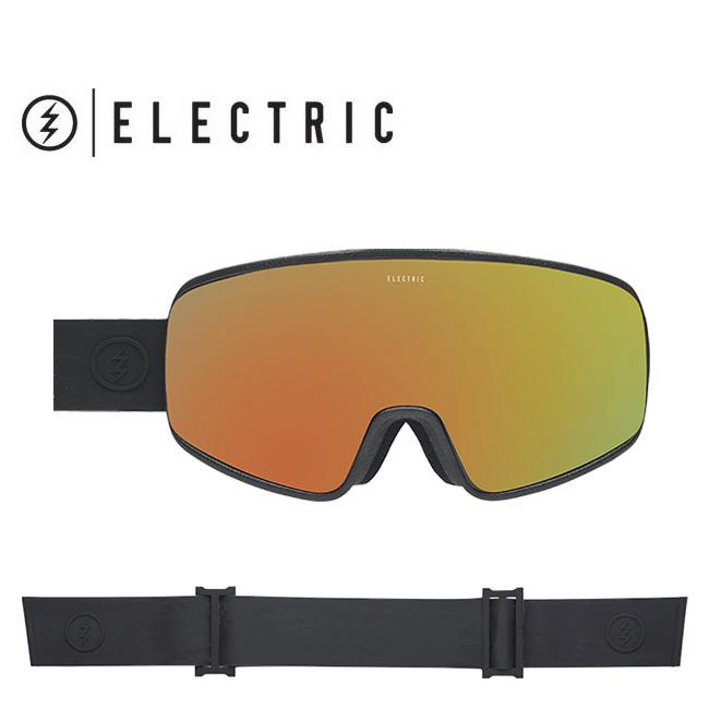 ELECTRIC エレクトリック ELECTROLITE MATTE BLACK GREY/RED CHROME EG7017100 【2018/日本正規品/アジアンフィット】