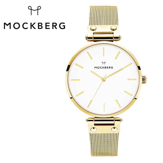 ★ MOCK BERG モックバーグ Livia 38 MO501 【腕時計/レディース/日本正規品】