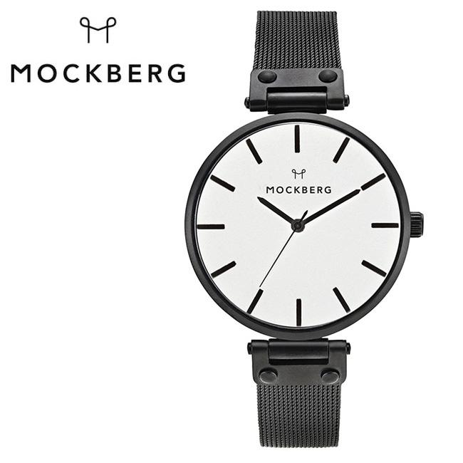 ★ MOCK BERG モックバーグ Lio White 38 MO506 【腕時計/レディース/日本正規品】