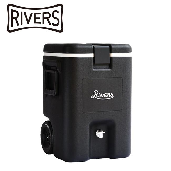 RIVERS リバーズ COOLER JUG MOKE クーラージャグ モーク 【アウトドア/キャンプ/フェス/保冷】 【clapper】