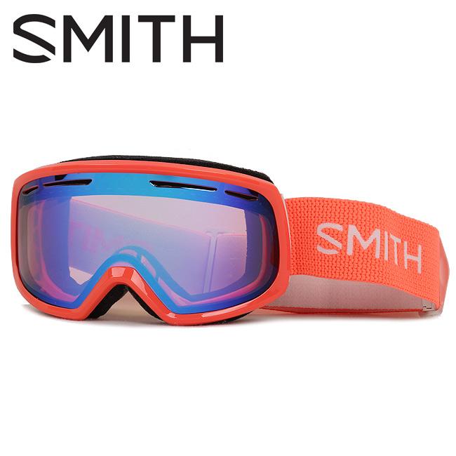 スミス SMITH OPTICS Drift Sunburst/Blue Sensor Mirror 【2018/日本正規品/ミディアムフィット/スモールフィット】