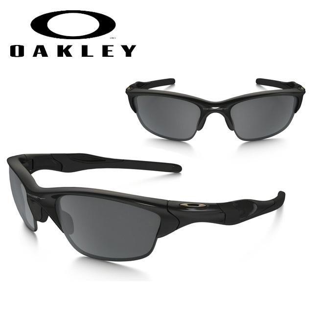 OAKLEY オークリー HALF JACKET 2.0 (A) OO9153-01 【日本正規品/アジアンフィット/海/アウトドア/キャンプ/フェス】 【clapper】