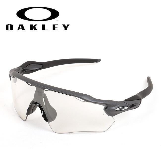 OAKLEY オークリー RADAR EV PATH OO9208-13 【日本正規品/アジアンフィット/海/アウトドア/キャンプ/フェス】