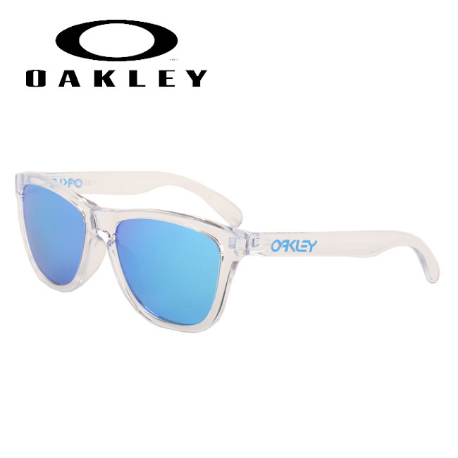 OAKLEY オークリー FROGSKINS (A) OO9245-41 【日本正規品/サングラス/アジアンフィット/海/アウトドア/キャンプ/フェス】
