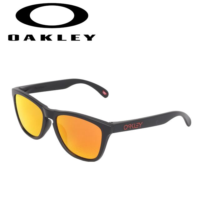OAKLEY オークリー FROGSKINS (A) OO9245-6354 【日本正規品/サングラス/アジアンフィット/海/アウトドア/キャンプ/フェス】 【clapper】