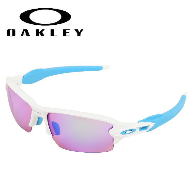 OAKLEY オークリー FLAK 2.0 (A) OO9271-1761 【日本正規品/アジアンフィット/海/アウトドア/キャンプ/フェス】