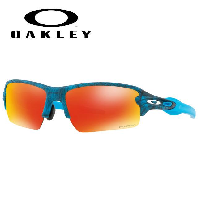 OAKLEY オークリー FLAK 2.0 (A) OO9271-2961 【日本正規品/サングラス/アジアンフィット/海/アウトドア/キャンプ/フェス】 【clapper】