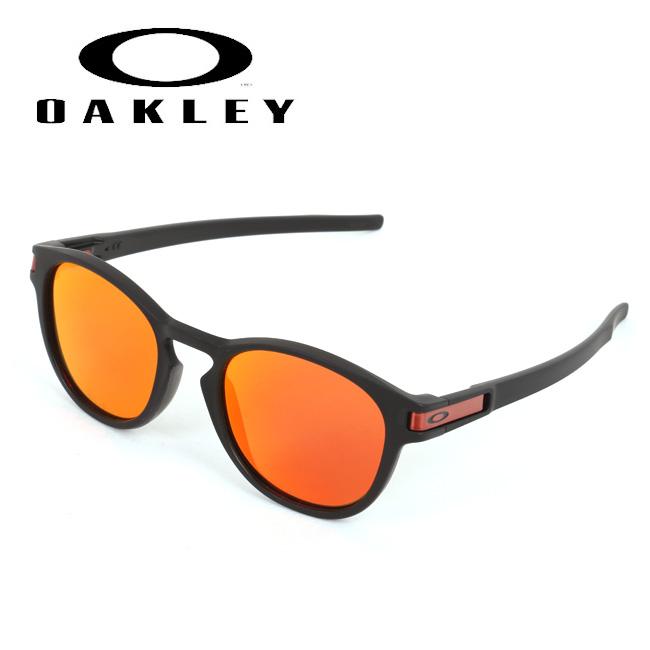 OAKLEY オークリー LATCH (A) OO9349-1353 【日本正規品/サングラス/アジアンフィット/海/アウトドア/キャンプ/フェス】 【clapper】