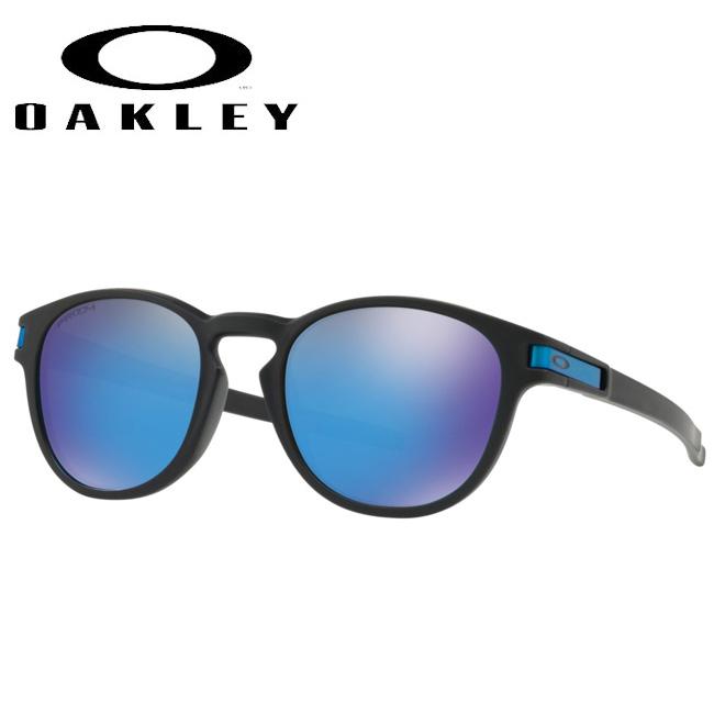 OAKLEY オークリー LATCH (A) OO9349-1453 【日本正規品/サングラス/アジアンフィット/海/アウトドア/キャンプ/フェス】 【clapper】