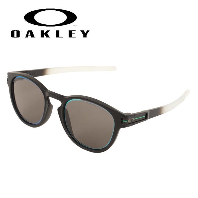 OAKLEY オークリー LATCH (A) OO9349-1653 【日本正規品/アジアンフィット/海/アウトドア/キャンプ/フェス】 【clapper】