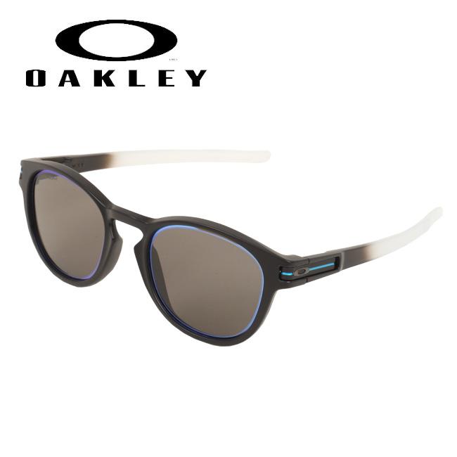 OAKLEY オークリー LATCH (A) OO9349-1753 【日本正規品/アジアンフィット/海/アウトドア/キャンプ/フェス】 【clapper】