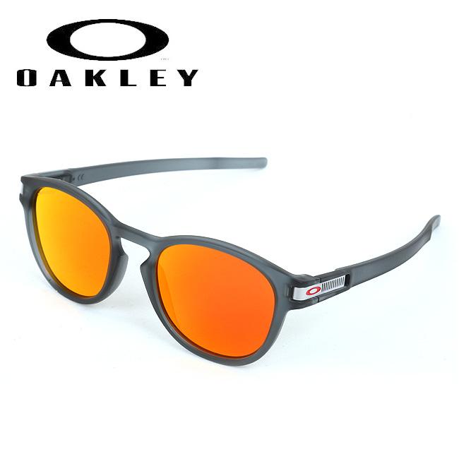 OAKLEY オークリー LATCH (A) OO9349-2453 【日本正規品/サングラス/アジアンフィット/海/アウトドア/キャンプ/フェス】 【clapper】