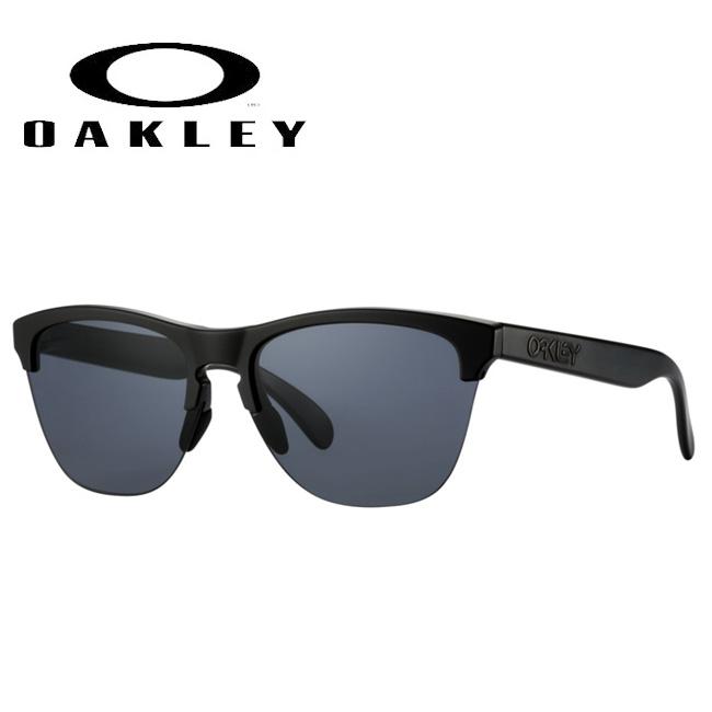 【全品エントリーでプラス5倍 4/9 20時~】OAKLEY オークリー FROGSKINS LITE OO9374-0163 【日本正規品/サングラス/海/アウトドア/キャンプ/フェス】 【clapper】