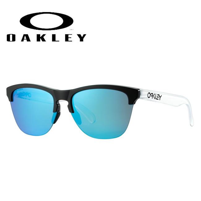 ★ OAKLEY オークリー FROGSKINS LITE OO9374-0263 【日本正規品/サングラス/海/アウトドア/キャンプ/フェス】