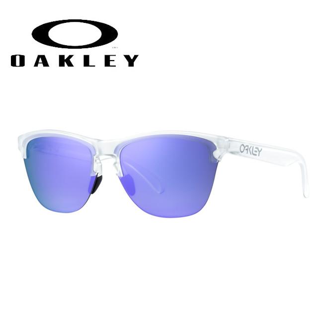 OAKLEY オークリー FROGSKINS LITE OO9374-0363 【日本正規品/サングラス/海/アウトドア/キャンプ/フェス】 【clapper】