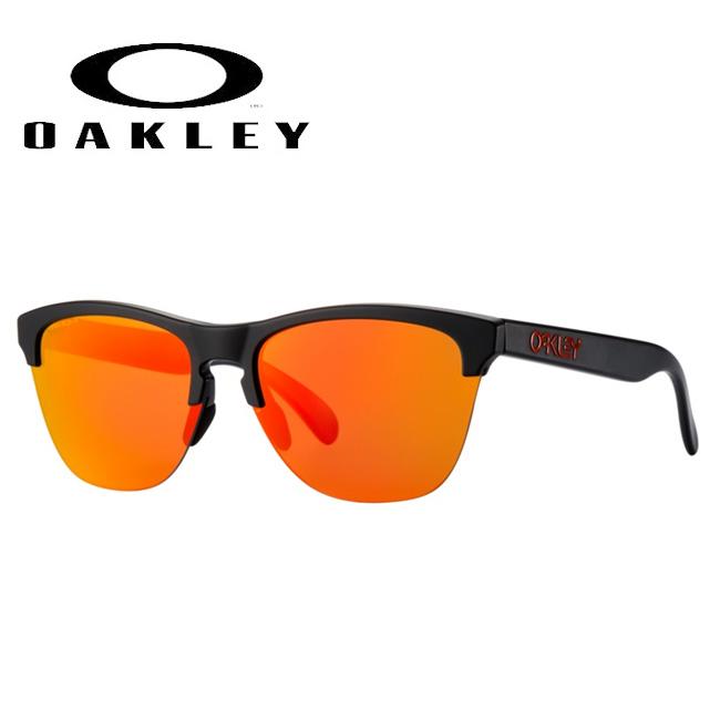 ★ OAKLEY オークリー FROGSKINS LITE OO9374-0463 【日本正規品/サングラス/海/アウトドア/キャンプ/フェス】
