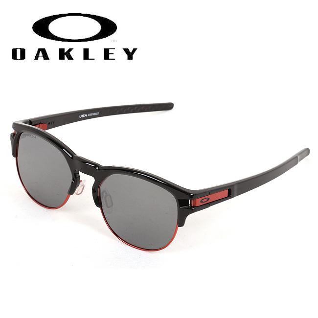 OAKLEY オークリー LATCH KEY M OO9394-0552 【日本正規品/サングラス/アジアンフィット/海/アウトドア/キャンプ/フェス】