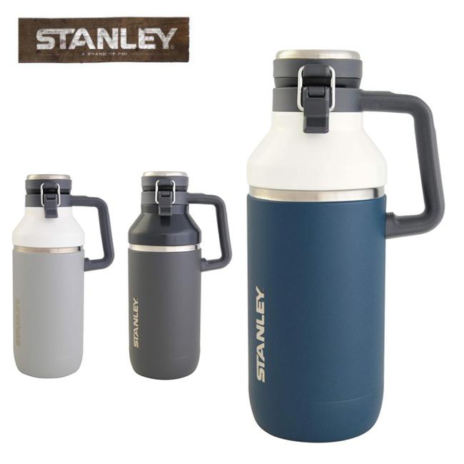 STANLEY スタンレー ゴーシリーズ セラミバック 真空グロウラー1.9L 【アウトドア/キャンプ/水筒/マイボトル/魔法瓶/保冷/保温】 【clapper】