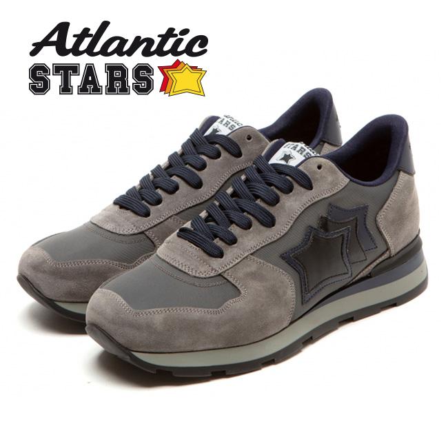 Atlantic STARS アトランティック スターズ ANTARES アンタレス GA-06N AS1GA06N-98 【日本正規品/靴/メンズ/スニーカー/星/スター】 【clapper】