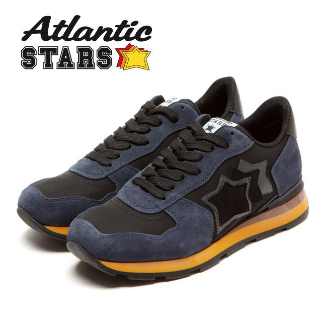 Atlantic STARS アトランティック スターズ ANTARES アンタレス NHN-03N AS1NHN03N-99 【アウトドア/星/スニーカー/スター】 【clapper】