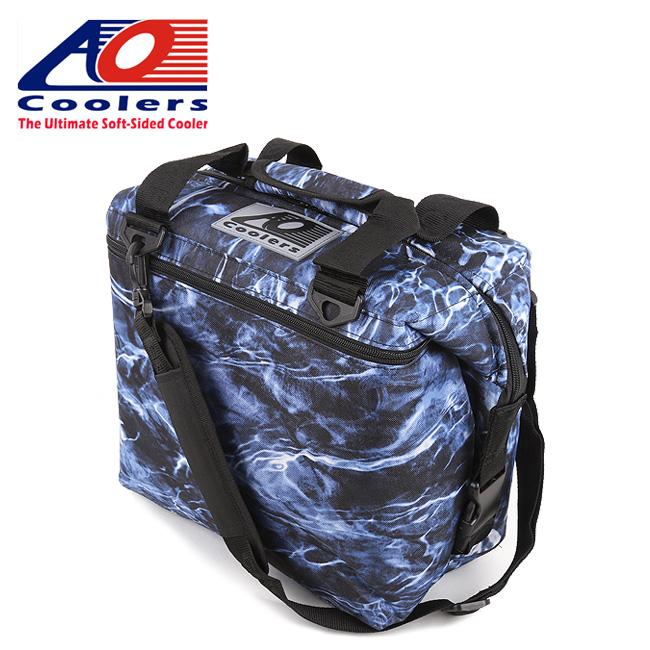 AO Coolers エーオー クーラーズ 12パック キャンパス ソフトクーラー AOELBF12 【アウトドア/キャンプ/クーラーボックス/保冷】 【clapper】
