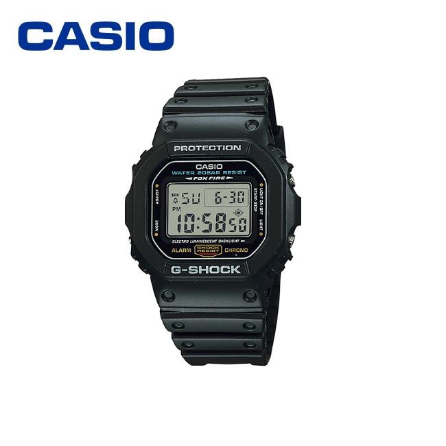 CASIO カシオ G-SHOCK DW-5600E-1 【アウトドア/腕時計/ハイキング】 【clapper】