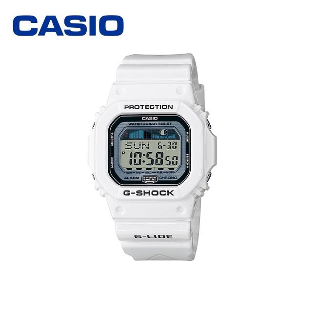 CASIO カシオ G-SHOCK GLX-5600-7JF 【アウトドア/腕時計/ハイキング】 【clapper】