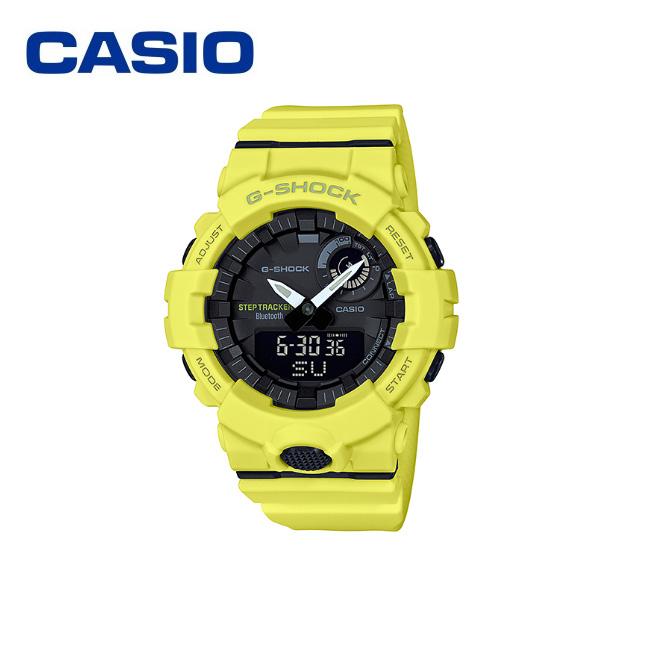 G-SHOCK GBA-800-9AJF カシオ 【アウトドア/腕時計/ハイキング】 【clapper】 CASIO