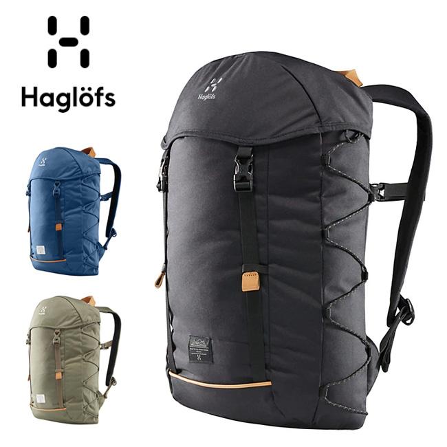 HAGLOFS/ホグロフス Shosho Medium 339300 【バックパック/デイリーユース/アウトドア】 【clapper】