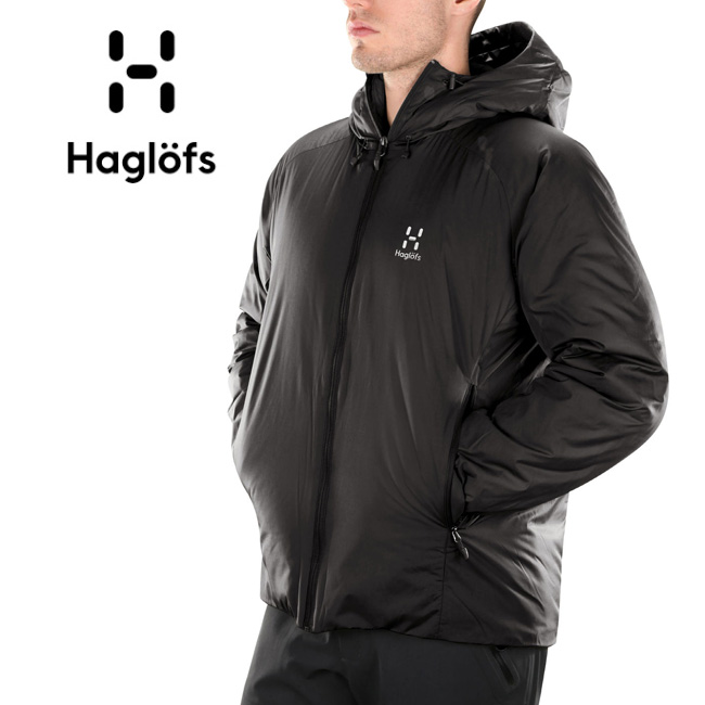 HAGLOFS/ホグロフス Barrier Hood Men 603745 【フーディ/メンズ/アウター】 【clapper】