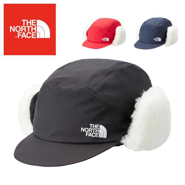 THE NORTH FACE ノースフェイス WOOL EAR CAP ウールイヤーキャップ(ユニセックス) NN41804 【日本正規品/キャップ/防風性/寒冷地仕様】 【clapper】