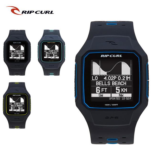 RIP CURL リップカール 腕時計 SERACH GPS2 日本正規品 サーチ サーフ ウォッチ
