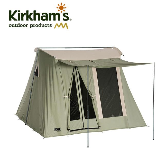 Kirkham's カーカムス ハイライン6 スプリングバーテント 【アウトドア/キャンプ】 【clapper】