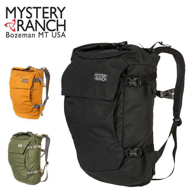 MysteryRanch ミステリーランチ ストリートゼン 19761250 【日本正規品/アウトドア/バックパック/リュック】