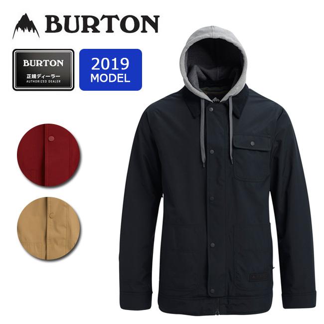 2019 BURTON バートン MB GORE DUNMORE JK 205501 【スノーボードウェア/ジャケット/スノーボード/日本正規品/メンズ/GORE-TEX】 【clapper】