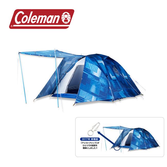 【期間限定エントリーでP7倍! 8月4日20時から】Coleman コールマン IL タフワイドドーム/300 2000030326 【アウトドア/キャンプ/テント/デニム】 【clapper】