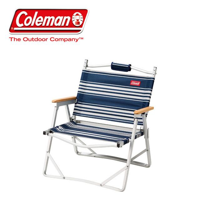 Coleman コールマン ファイアープレイスフォールディングチェア 2000031288 【アウトドア/キャンプ/椅子】 【clapper】