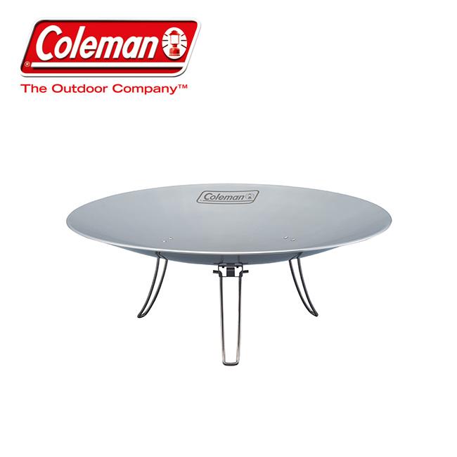 Coleman コールマン ファイアーディスクプラス 2000032516 【アウトドア/イベント/焚火】 【clapper】