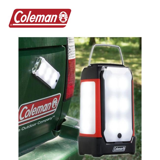 Coleman コールマン 2マルチパネルランタン 2000033144 【アウトドア/キャンプ/灯り/充電】 【clapper】