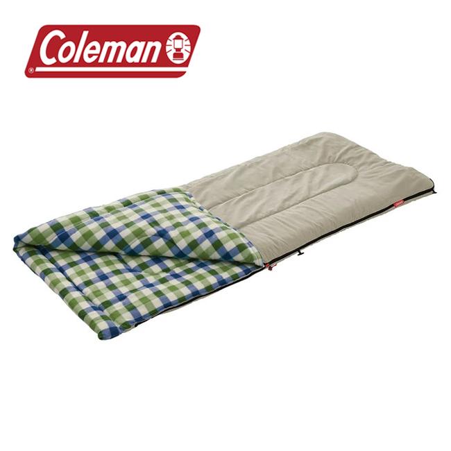 Coleman コールマン フリースイージーキャリースリーピングバッグ/C5 (デザート サンド) 2000033803 【アウトドア/キャンプ/車中泊】 【clapper】