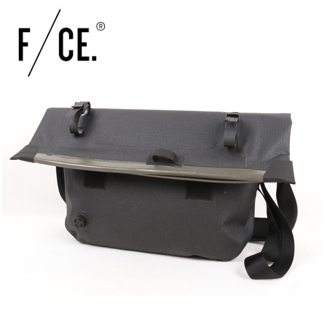 F/CE エフシーイー NO SEAM SHOULDER BAG 【アウトドア/鞄/バッグ/ショルダー】 【clapper】