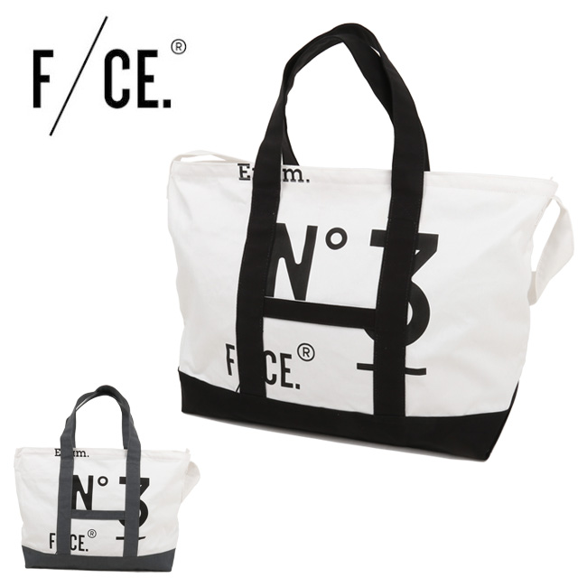 ★ F/CE エフシーイー No.3 Combi Boat&Totebag 【アウトドア/鞄/バッグ/トート/FCE】